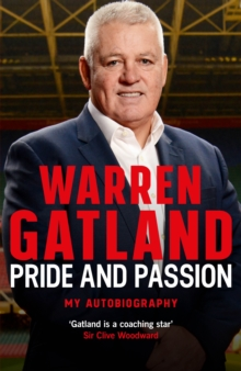 Pride and Passion : My Autobiography, EPUB eBook