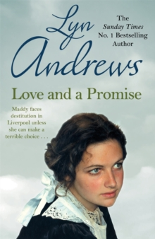 Love and a Promise : A heartrending saga of family, duty and a terrible choice, Paperback / softback Book