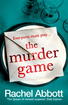 The Murder Game : The breathtakingly tense new novel from the queen of psychological thrillers (Stephanie King Book 2), Hardback Book