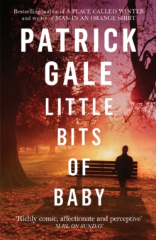 Little Bits of Baby, Paperback / softback Book