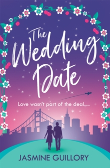 The Wedding Date : A feel-good romance to warm your heart, Paperback Book