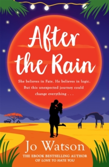 After the Rain : The new hilarious rom-com from the author of Love to Hate You, EPUB eBook