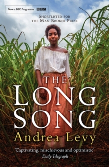 The Long Song, Paperback / softback Book