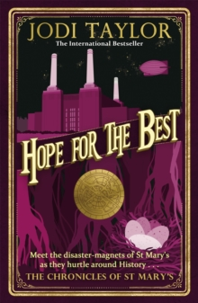 Hope for the Best, Paperback / softback Book