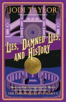 Lies, Damned Lies, and History, Paperback / softback Book