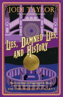 Lies, Damned Lies, and History, EPUB eBook