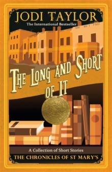 The Long and the Short of it, Paperback / softback Book