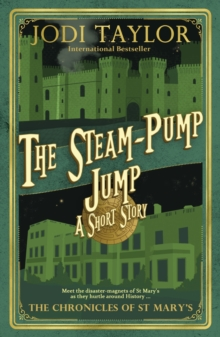 The Steam-Pump Jump, EPUB eBook