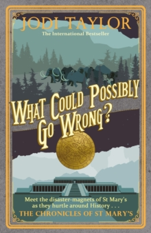 What Could Possibly Go Wrong?, EPUB eBook