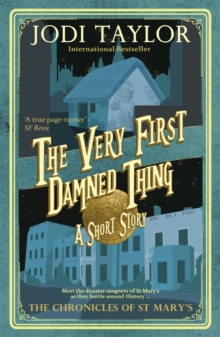 The Very First Damned Thing, EPUB eBook