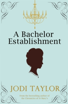 A Bachelor Establishment, Paperback / softback Book