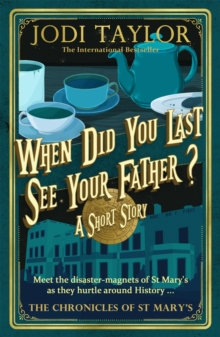 When Did You Last See Your Father?, EPUB eBook