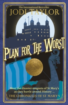Plan for the Worst, EPUB eBook