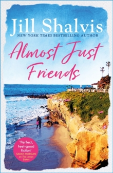 Almost Just Friends : Heart-warming and feel-good - the perfect pick-me-up!, Paperback / softback Book