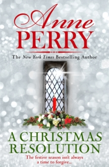 A Christmas Resolution : Christmas novella 18, Hardback Book