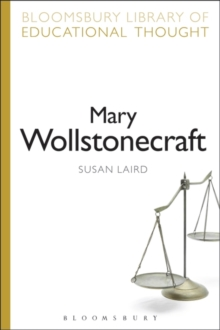 Mary Wollstonecraft, Paperback / softback Book