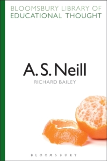A. S. Neill, Paperback Book