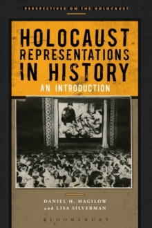 Holocaust Representations in History : An Introduction, Paperback Book