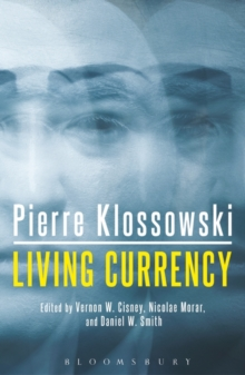 Living Currency, Hardback Book