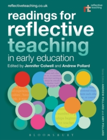 Readings for Reflective Teaching in Early Education, Paperback / softback Book