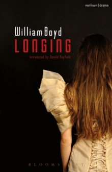 Longing, Paperback / softback Book
