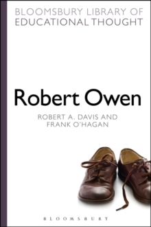 Robert Owen, Paperback / softback Book