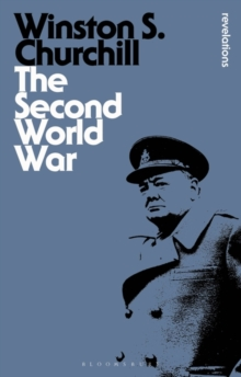 The Second World War, Paperback / softback Book
