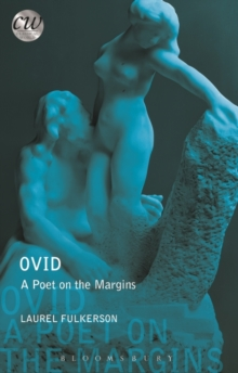 Ovid : A Poet on the Margins, Paperback / softback Book