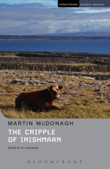 The Cripple of Inishmaan, Paperback Book