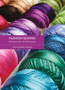 Fashion Sewing: Advanced Techniques, Paperback Book