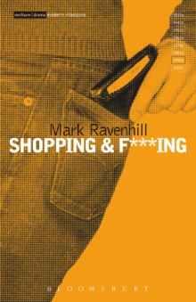 Shopping and F***ing, PDF eBook