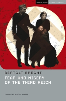 Fear and Misery of the Third Reich, EPUB eBook