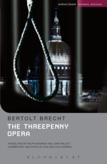 The Threepenny Opera, EPUB eBook