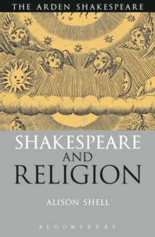 Shakespeare and Religion, Paperback Book