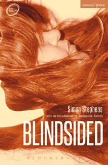 Blindsided, Paperback Book