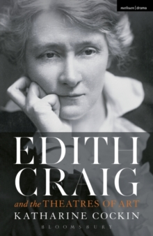 Edith Craig and the Theatres of Art, Paperback Book