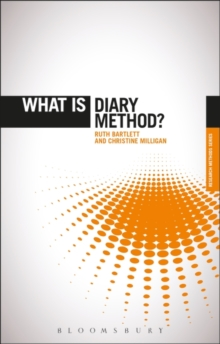 What is Diary Method?, Paperback Book