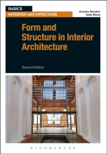 Form and Structure in Interior Architecture, Paperback Book