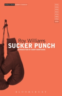 Sucker Punch, Paperback / softback Book