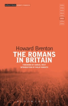 The Romans in Britain, Paperback Book