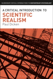 A Critical Introduction to Scientific Realism, Paperback / softback Book
