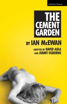 The Cement Garden, Paperback Book