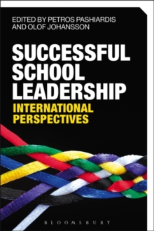 Successful School Leadership : International Perspectives, Paperback / softback Book