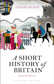 A Short History of Britain, EPUB eBook