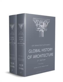Ebook A History Of Architecture By Sir Banister Fletcher