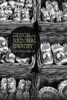 Design and National Identity, Paperback Book