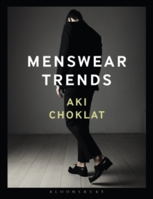 Menswear Trends, Paperback Book