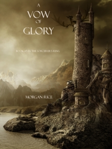 A Vow of Glory, EPUB eBook