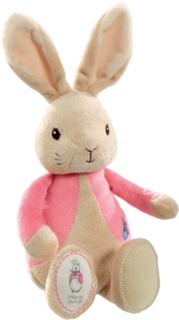 MY FIRST FLOPSY SOFT TOY,  Book