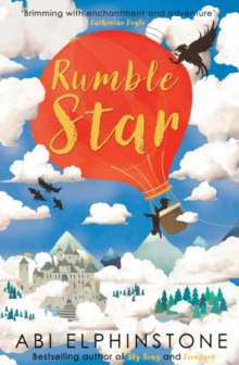 RUMBLESTAR SIGNED EDITION, Paperback Book